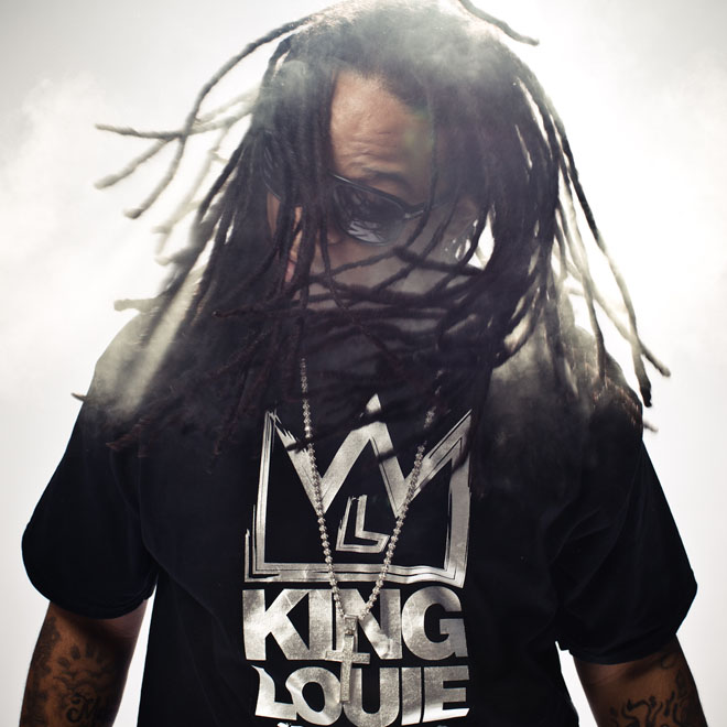 King Louie - Drilluminati 2