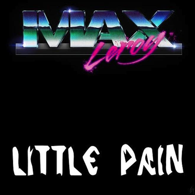 Little Pain - Du-Rags Raps