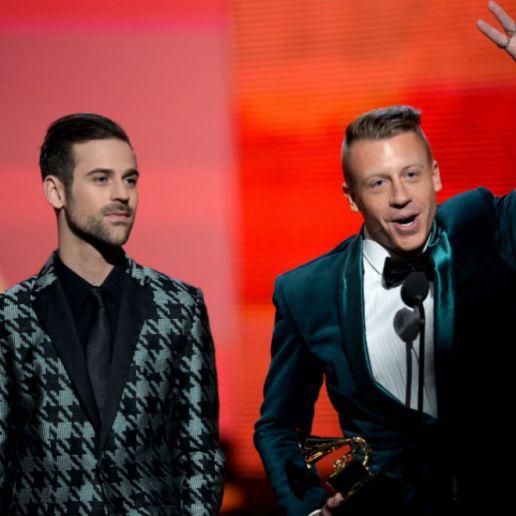 """Macklemore to Kendrick Lamar: """"You Got Robbed."""""""
