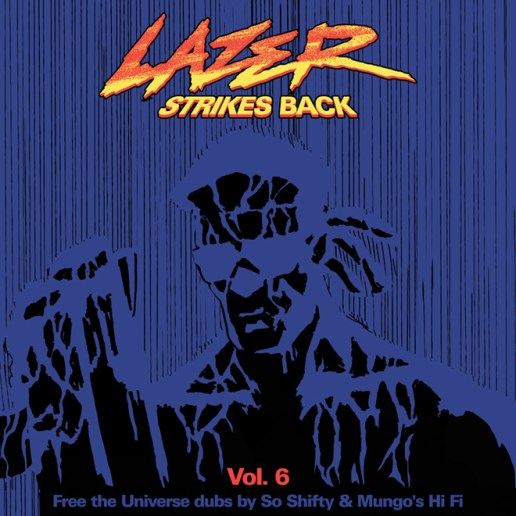 "Major Lazer - Lazer Strikes Back Vol. 6 ""The Last Chapter"" (Full Album Stream)"