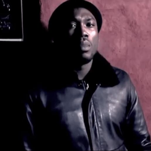 Meek Mill featuring Jadakiss & Guordan Banks - Heaven or Hell