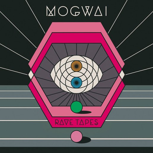 Mogwai - Rave Tapes (Album Stream)