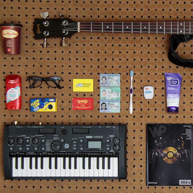 Music Essentials: BADBADNOTGOOD