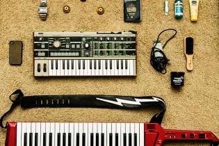 Music Essentials: Dâm-Funk