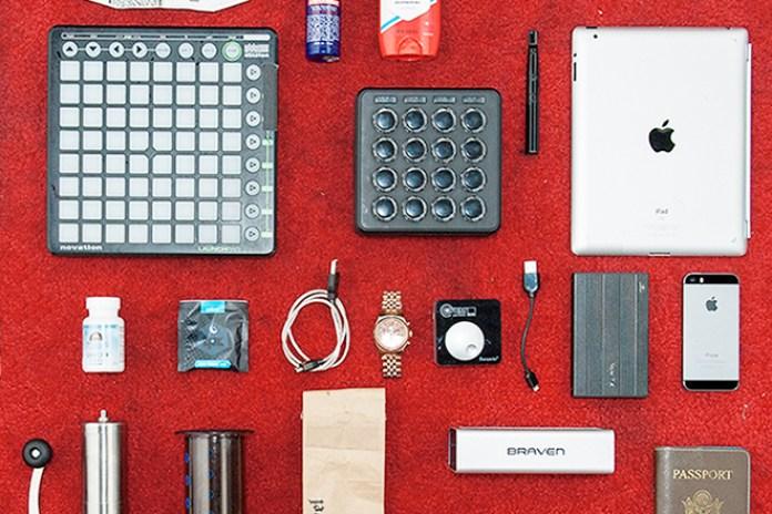 Music Essentials: Flosstradamus
