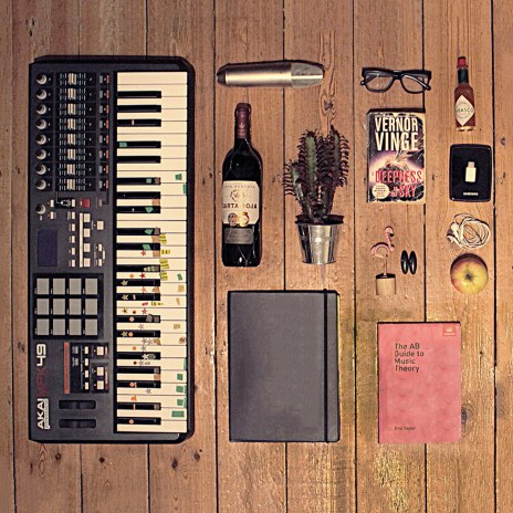 Music Essentials: Rainer
