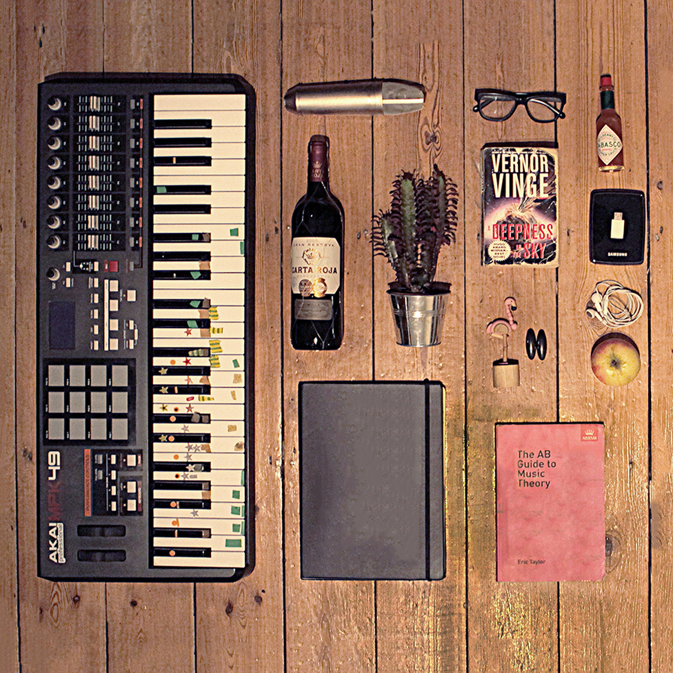 Music Essentials: Rainer