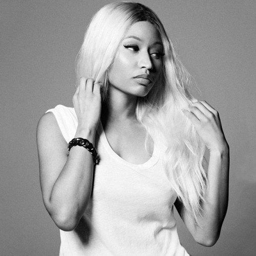 Nicki Minaj Previews New Song From Upcoming Album