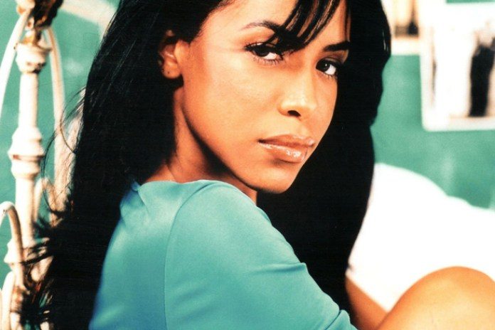 "Noah ""40"" Shehbib Pulls Plug on Aaliyah Album with Drake"