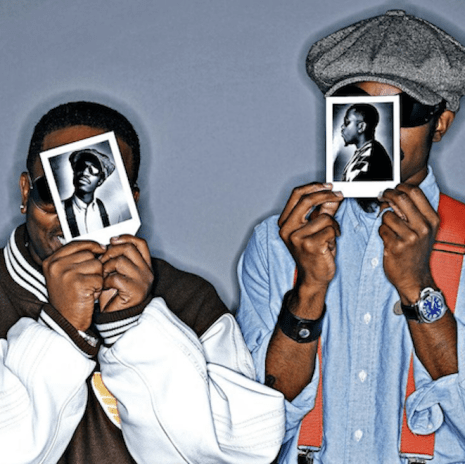 OutKast Set to Perform at 40 Different Festivals in 2014