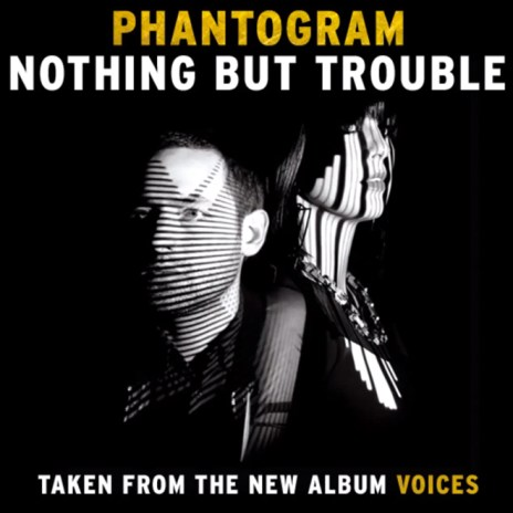 Phantogram – Nothing But Trouble
