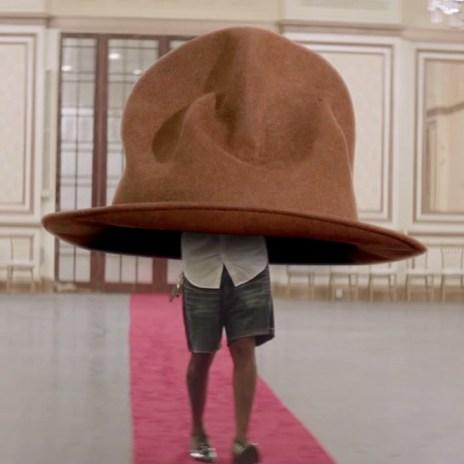 Pharrell Williams - HATTY
