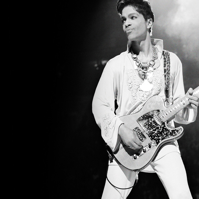 Prince Suing Fans For $22 Million Over Bootleg Recordings