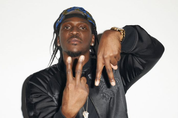 Pusha T Confirms New Album from The Clipse, Produced by The Neptunes