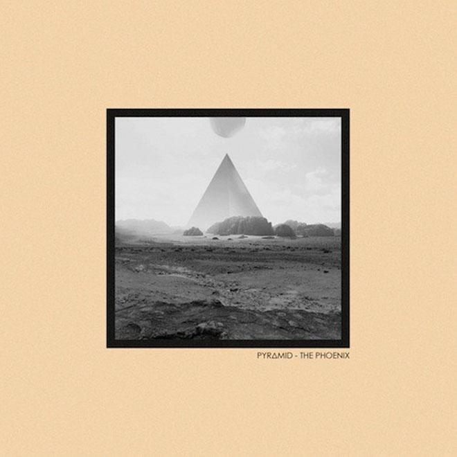 Pyramid - Astral