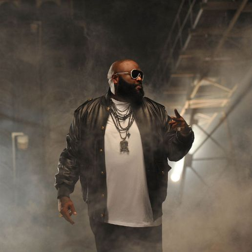 Rick Ross featuring Whole Slab – I Know (Remix)