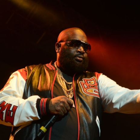 Rick Ross Legally Allowed to Keep His Name