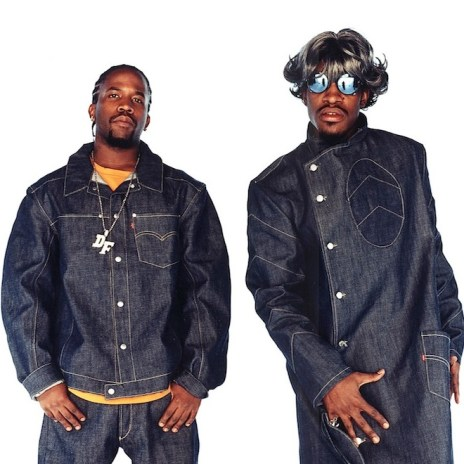 OutKast Reunion at Coachella Confirmed