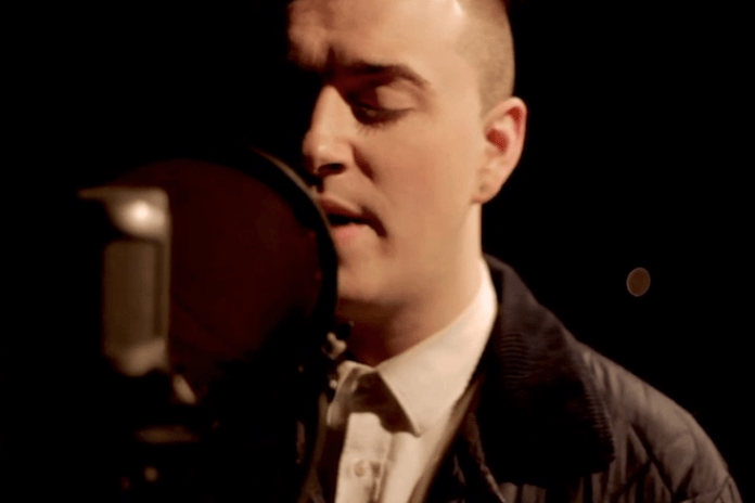 Sam Smith Performance at BBC Future Festival 2014