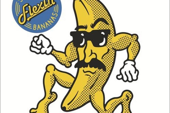 Sammy Bananas - Flexin' (EP)