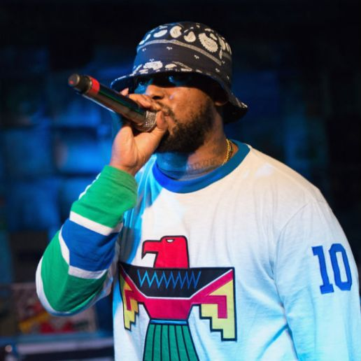 ScHoolboy Q Discusses Oxymoron Album, Tour Plans and Tyler, the Creator on reddit AMA Session