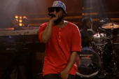ScHoolboy Q - Man Of The Year (Live on Jimmy Fallon)