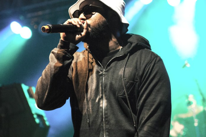 "ScHoolboy Q Previews New Track ""Gangsta"" and Announces 'Oxymoron' Tour with Vince Staples & Isaiah Rashad"