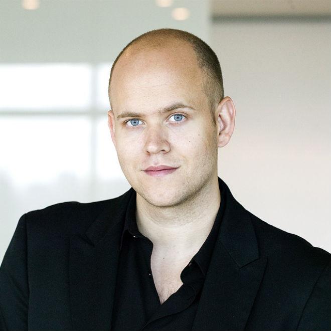 Spotify CEO Daniel Ek Talks U.S. Market, Streaming Service Market & Responds to Thom Yorke