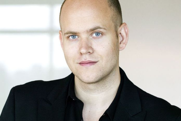 Spotify CEO Daniel Ek Talks U.S. Market, Streaming Service Market & Responds to Thom Yorke