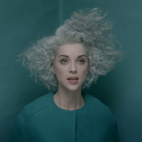 St. Vincent - Digital Witness
