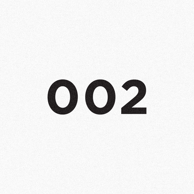 """Ta-ku & Kit Pop Release """"002"""" from HWLS Side Project"""