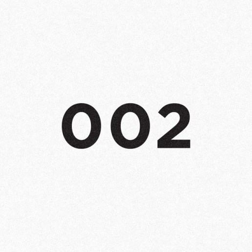 "Ta-ku & Kit Pop Release ""002"" from HWLS Side Project"