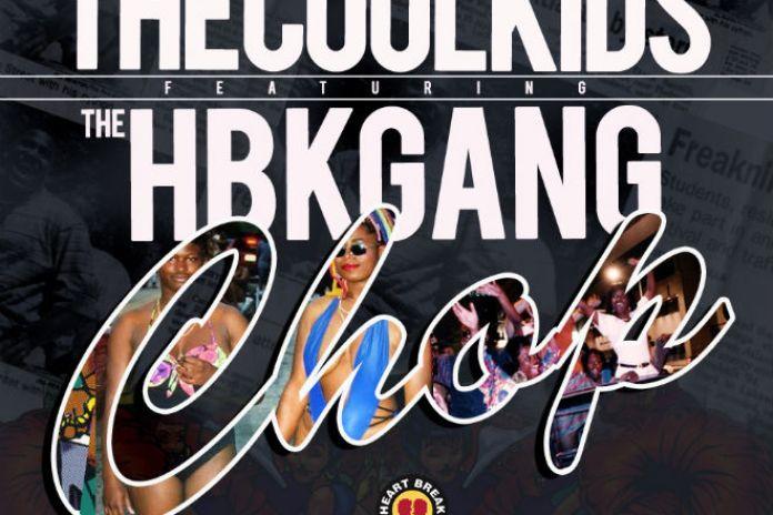 "The Cool Kids - ""Computer School"" & ""Chop"" featuring HBK Gang"