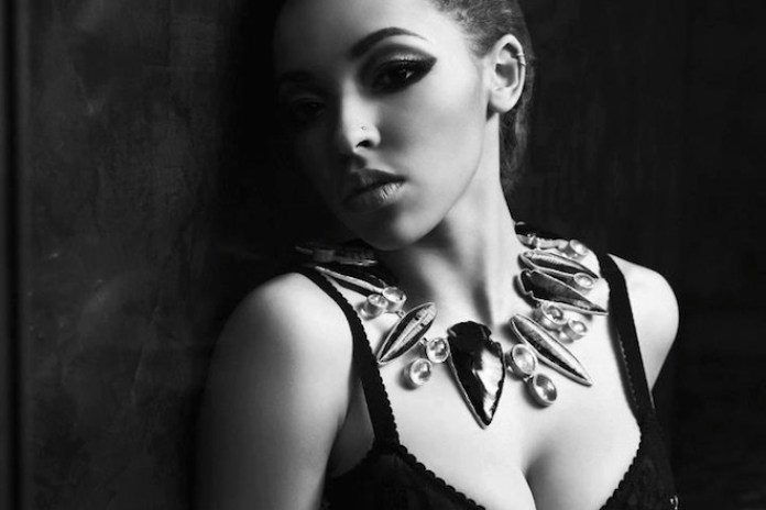 Tinashe Talks New Single With ScHoolboy Q & DJ Mustard