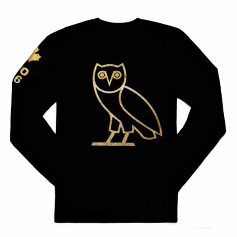"Drake Reveals Toronto Raptors x OVO ""Drake Night"" Shirt"