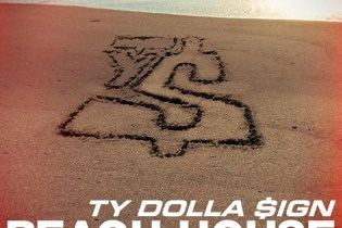 Ty Dolla $ign featuring Trey Songz, French Montana & DJ Mustard - Paranoid (Remix)