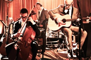 Watch Above & Beyond Perform An All-Acoustic Show Live in Porchester Hall (Full Concert Stream)