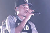 "Watch Chance the Rapper Perform ""Interlude"" in Chicago"