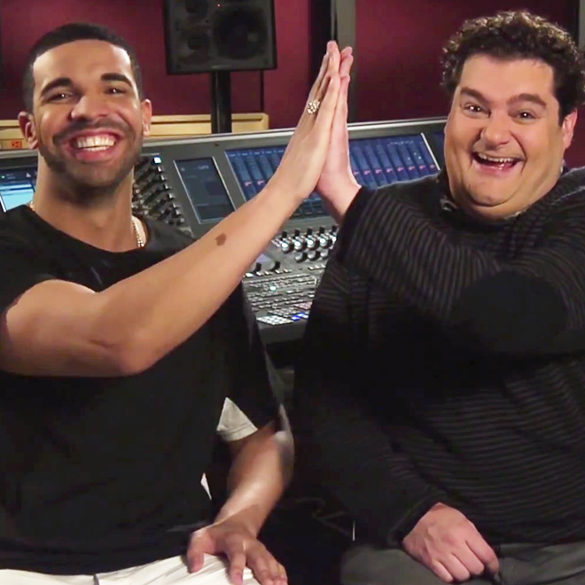 Watch Drake's Promotional Videos for Saturday Night Live