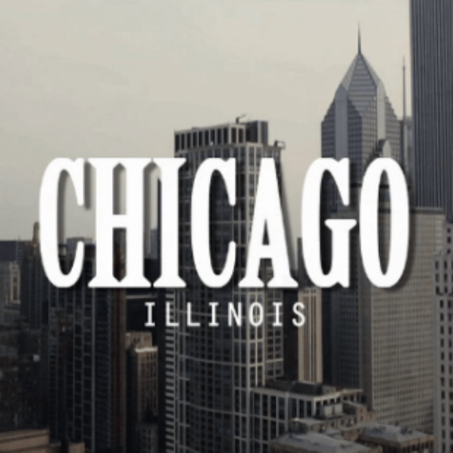 "Watch ""The Field: Chicago"" - A Documentary on the City Through the Eyes of Some of Its Hottest Music Artists"