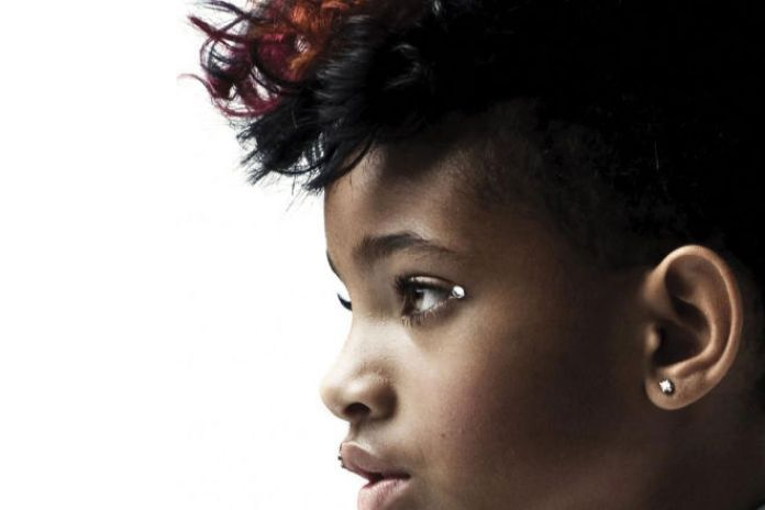 Willow Smith featuring Jaden Smith - 5 (Produced by Ta-ku)