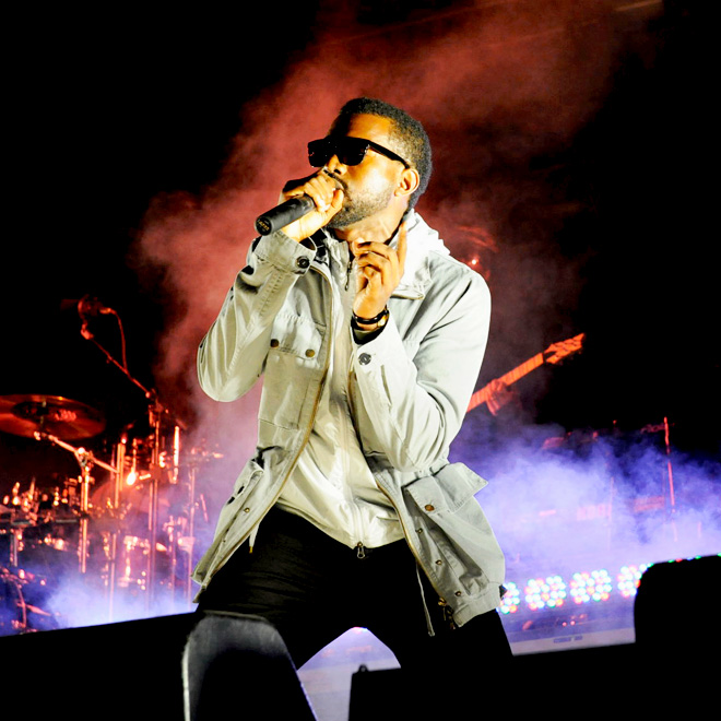 Kanye West, Drake and Bruno Mars Announced as Headliners for 2014 Wireless Music Festival