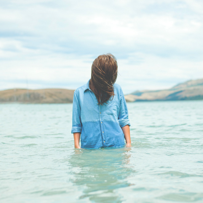 Yumi Zouma - A Long Walk Home for Parted Lovers