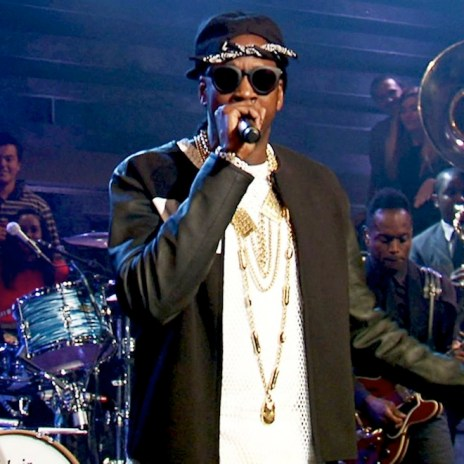 2 Chainz - Outroduction (Live on Jimmy Fallon)