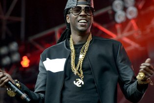 2 Chainz Working on New 'B.O.A.T.S.' Album