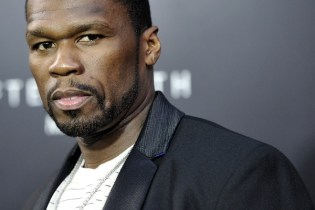 50 Cent Parts With Interscope to Join Caroline/Capitol/UMG
