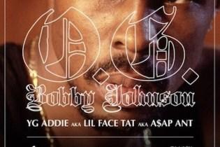 A$AP Ant - OG Bobby Johnson (Freestyle)