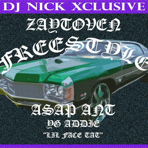 A$AP Ant - Zaytoven