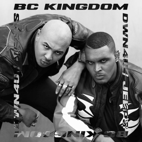 BC Kingdom - DWN4U/JEEPS