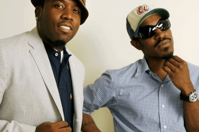 Big Boi Says There's No OutKast Album In the Works